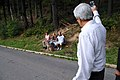 Secretary Kerry Greets Swiss Residents During Mountain Hike (9757155623).jpg