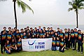 Secretary Kerry Poses for a Photo With Attendees at a YSEALI Sea and Earth Advocate Camp (28296669330).jpg