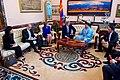 Secretary Kerry Sits With Mongolian President Tsakhia Elbegdorj (27196748750).jpg