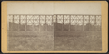 Section of Trestle Bridge on the New York, Boston & Montreal Railway, at East Tarry Town, N.Y, from Robert N. Dennis collection of stereoscopic views.png