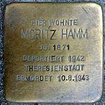 Moritz Hamm