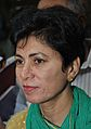 Selja - Kolkata 2011-11-05 6516 Cropped.JPG