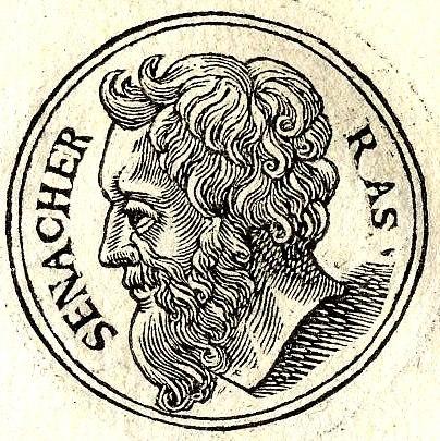 Senacherib