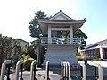 Seneizen-ji Bell tower.jpg