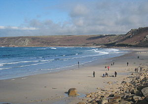 Whitesand Bay - Sennen Cove Beach