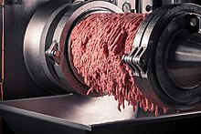Was heißt separatorenfleisch