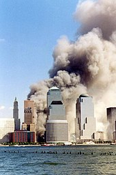 f2321611ff52 September 11 attacks - Wikipedia