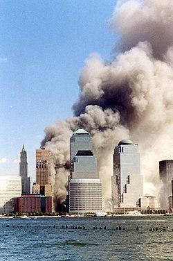 Atentados Del 11 De Septiembre De 2001 Wikipedia La Enciclopedia Libre