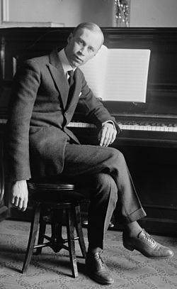 Image illustrative de l'article Sonate pour piano nº 4 de Prokofiev