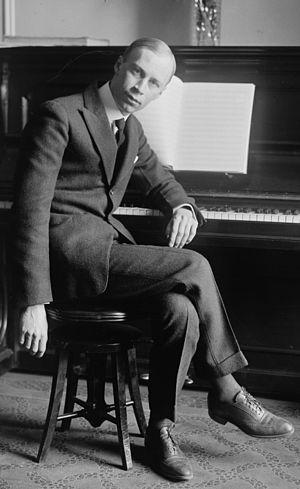 Symphony No. 4 (Prokofiev) - Sergei Prokofiev