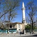 Serhazir Süleyman Aga Mosque 2.jpg