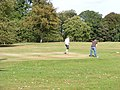 Sewerby Hall pitch and Putt - geograph.org.uk - 1509480.jpg