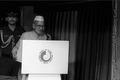 Shankar Dayal Sharma Addresses - Dedication Ceremony - CRTL and NCSM HQ - Salt Lake City - Calcutta 1993-03-13 21.tif