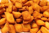 Shankarpali sweets mithai Western India 2012.jpg