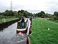Sheffield Lock, Kennet and Avon Canal, Theale - geograph.org.uk - 1149628.jpg