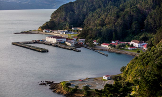 Shelly Bay Bay in Wellington City