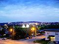 Sherbrooke at evening - panoramio.jpg