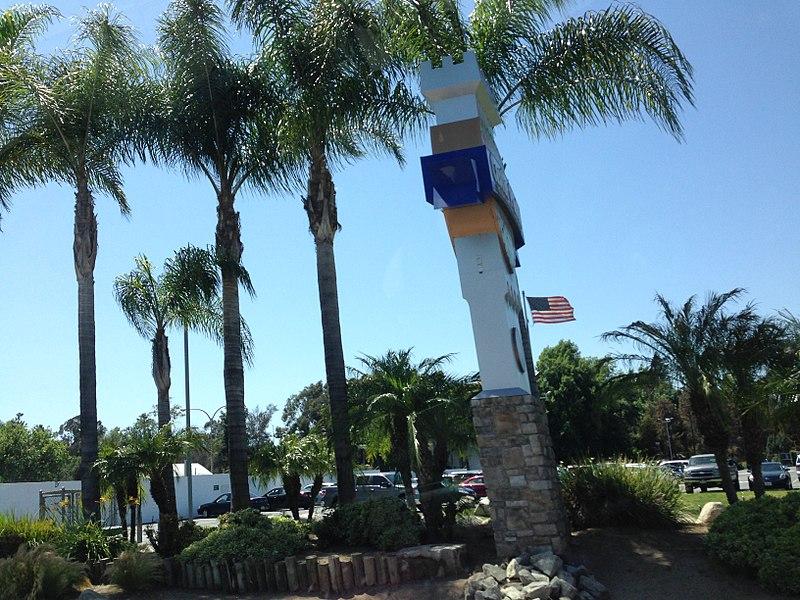 File:Sherman Oaks, Los Angeles, CA, USA - panoramio (239).jpg