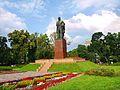 Shevchenko park 2016.jpg