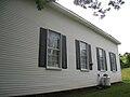 Shiloh United Methodist Church Lehew WV 2009 07 19 17.JPG