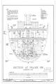 "Ship ""Falls of Clyde"", Hawaii Maritime Center,Pier 7, Honolulu, Honolulu County, HI HAER HI,2-HONLU,30- (sheet 10 of 15).png"