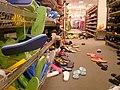 Shoe aisle at a Nashville Target store.jpg