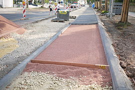 Sidewalk Wikipedia