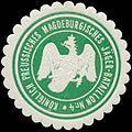Siegelmarke K.Pr. Magdeburgisches Jäger-Bataillon Nr. 4 W0320216.jpg