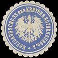Siegelmarke Kreisausschuss des Kreises Rothenburg Ober-Lausitz W0387708.jpg