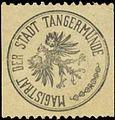Siegelmarke Magistrat der Stadt Tangermünde W0350182.jpg