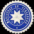 Siegelmarke Magistrat zu Perleberg W0224305.jpg