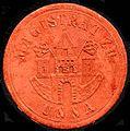 Siegelmarke Magistrat zu Unna W0233322.jpg