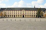 Siegen Unteres Schloss Corps de Logis