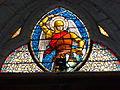 Signy-l'Abbaye (Ardennes) église, vitrail 01.JPG