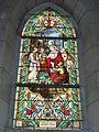 Signy-l'Abbaye (Ardennes) église, vitrail 03.JPG