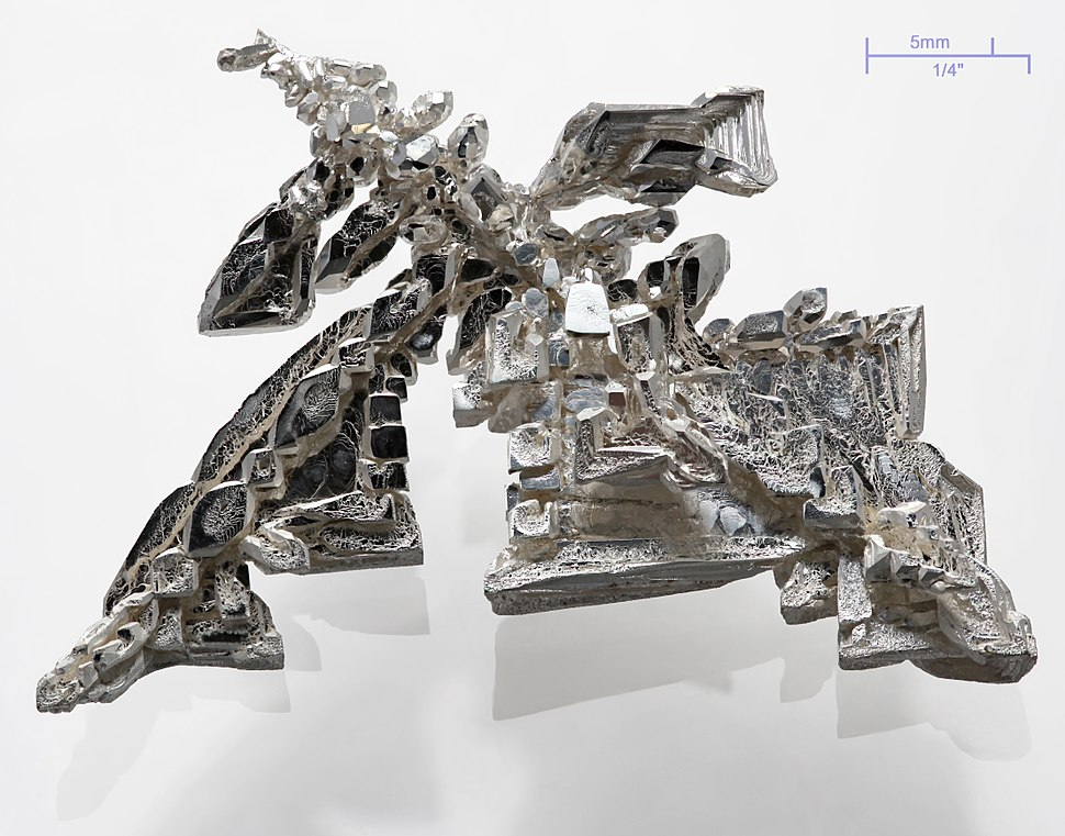 Silver - Howling Pixel