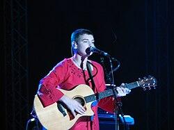 Sinéad O'Connor - Poznań - 2007