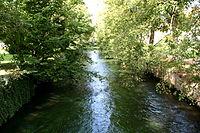Singen - Stadtgarten - Aach (Mühlibruck) 01 ies.jpg