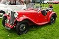 Singer 9 Le Mans 1935 14403999350.jpg