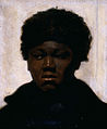 Sir Lawrence Alma-Tadema, RA, OM - Portrait of a Sailor - Walters 372663-copy.jpg
