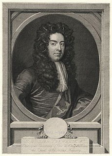 William Trumbull English diplomat and politician (1639-1716)