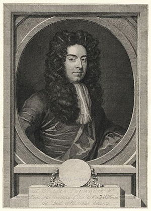 William Trumbull - Image: Sir William Trumbull