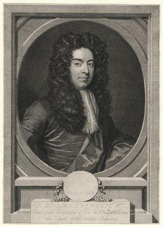 William Trumbull - Image: Sir William Trumbull