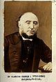 Sir William White Cooper. Photograph. Wellcome V0026211.jpg