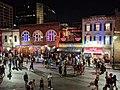 Sixth Street (Austin) at night.jpg