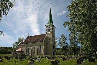 Henry Bucher Norwegian architect