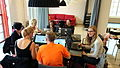 Skrivstuga Litteraturhuset 2014-06-03.jpg
