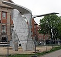 Skulptur Rohrdamm 85 (Sieme) The Wings&Daniel Libeskind&2015.jpg