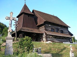 Brežany, Prešov District Village in Slovakia