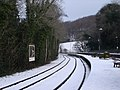 Snow at Bodmin Parkway - geograph.org.uk - 1751389.jpg